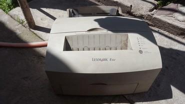 услуги 3д принтера в Кыргызстан: Принтер в рабочем состоянии,нужно просто настроить