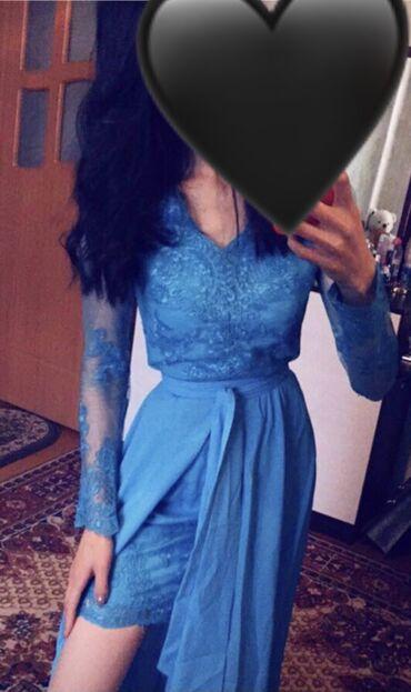 Продаю вечернее платье цена 1400
