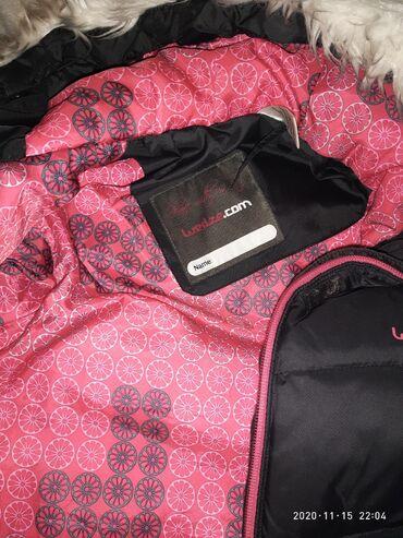 Куртка детская,12-13лет,зимняя для девочки