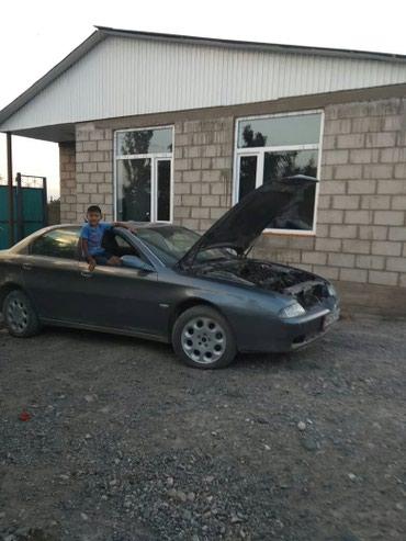 Alfa Romeo 166 2003 в Балыкчы