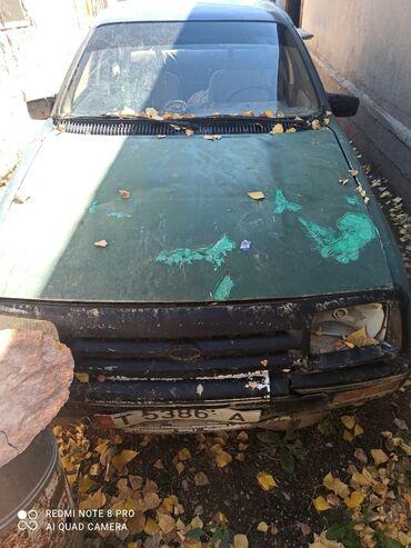 ford sierra td в Кыргызстан: Ford Sierra 1.9 л. 1988 | 260000 км