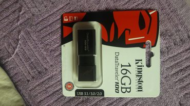 USB 16gb 3.1 Kingston novo neotpakovano - Belgrade