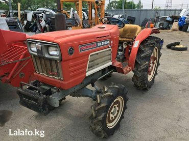 Мини трактор Япония  в Боконбаево