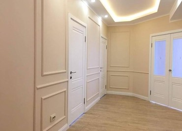 Квартиры ремонт: в Бишкек