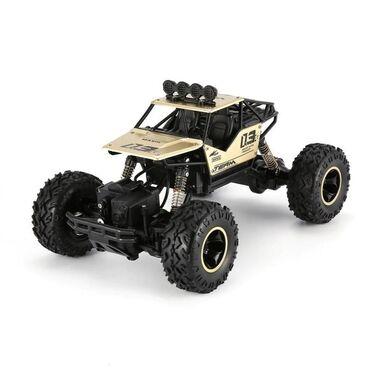Машинки на пульте, управляемые жестом, для детей, rock crawler, игруш