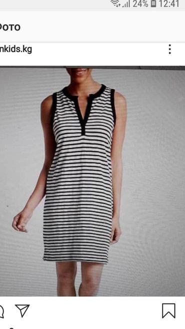Новое платье Gap, размер-M. 1400. в Бишкек