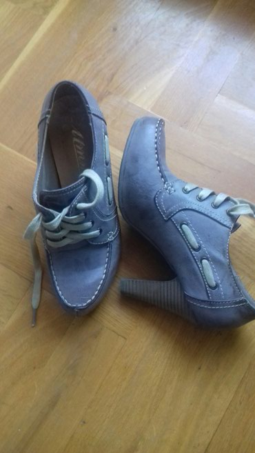 Cipele, bez felera, ocuvane,br.36 - Belgrade