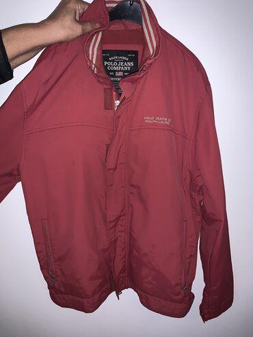 Majica muska m - Srbija: Polo muska jakna i majica vel.m oba za 2000