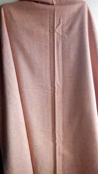 Ostalo | Kraljevo: Platno za sivenje puniji pamuk. 2,5 m sa 1,52