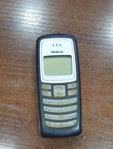 Nokia 2100 made in Hungary.Batareyası var amma şişib təzə batareya