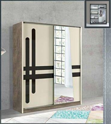 белые двери в Азербайджан: Kupe dolablar. Eni 167 sm. Hündürlüyü 200 sm.Dərinliyi 55 sm