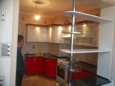 Мебельный гарнитур | Офисный, Спальный, Кухонный | С доставкой