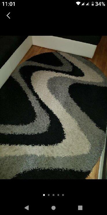 Na prodaju dva tepiha istih dezena, dimenzija kao sa slika. I jedna - Belgrade