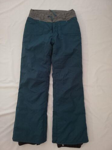 Vrhunske skijaske pantalone vel.11/12 g TCM . Waterproof i