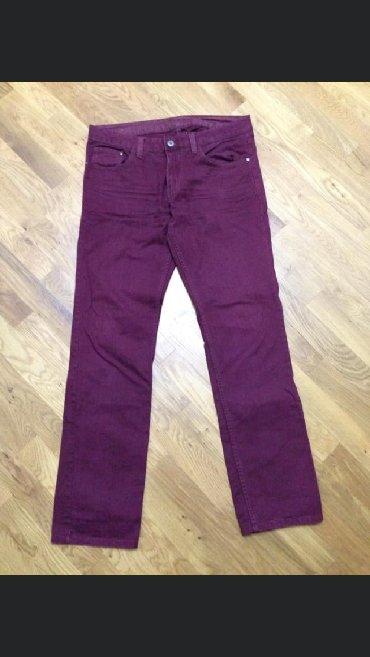 джинсы-новые в Азербайджан: Цвет темнее, джинсы Colin's, средняя посадка, длина 110, бёдра 116
