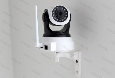 C7824WIP Wi-Fi камера от компании VSTARCAM для в Бишкек