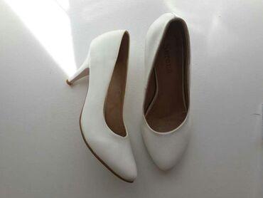 мужские-туфли-бишкек в Кыргызстан: Туфельки надевались два раза. В отличном состоянии. 38 размер. Писать