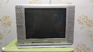 телевизор samsung ue32j4100 в Кыргызстан: Продаю телевизор в отличном состоянии