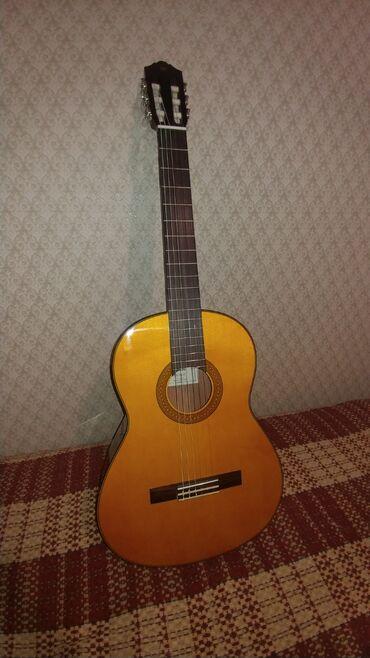 shvejnuju mashinku podolsk 142 s tumboj в Кыргызстан: Продаю абсолютно новую гитару в упаковке- Yamaha CG-142 S. Полностью