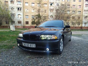 bmw z9 - Azərbaycan: BMW 320 2 l. 2000   359810 km