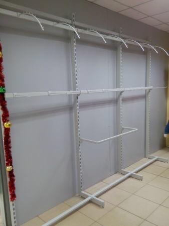 Торговое оборудование для одежды в Бишкек