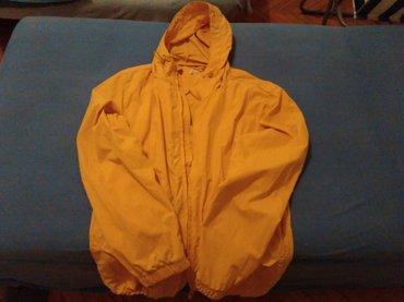 H&m jakna,nova,nepromociva,m velicina,pogodna za sve vremenske - Nis