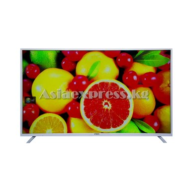"Yasin led full hd smart tv 58"" (147) см  -Жк-телевизор full в Бишкек"