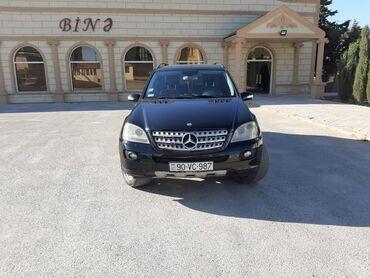 bul bul - Azərbaycan: Mercedes-Benz CLS 350 3.5 l. 2005 | 259 km