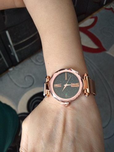 Bakı şəhərində Qadın Qızılı Klassik Qol saatı