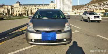 Toyota Prius 1.5 l. 2007 | 137000 km