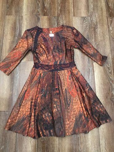 купить сенсорный диспенсер для жидкого мыла в Кыргызстан: Платье Деловое Benetton M