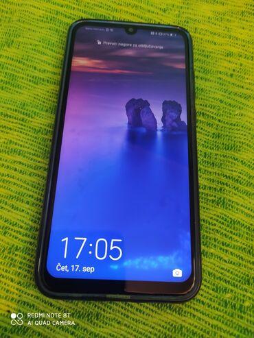 Huawei nova - Srbija: Huawei P smart 2019 android verzija 10.U odlicnom stanju,star godinu d