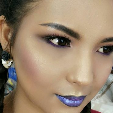 Обучаю макияжу( все техники,все виды, в Бишкек