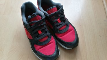 Original nike air max patike. Broj 39. Gaziste 24. 5cm. - Novi Sad