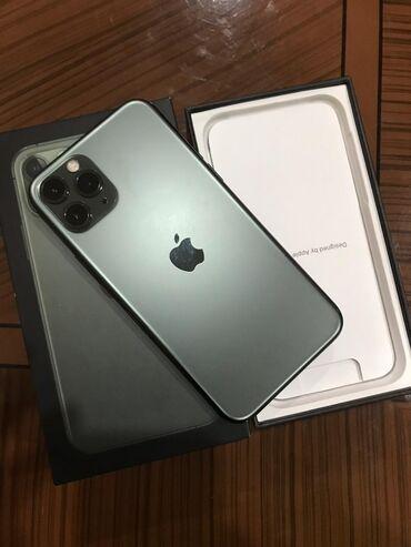 Samsung galaxy s4 бу - Азербайджан: IPhone 11 Pro 256 ГБ Зеленый