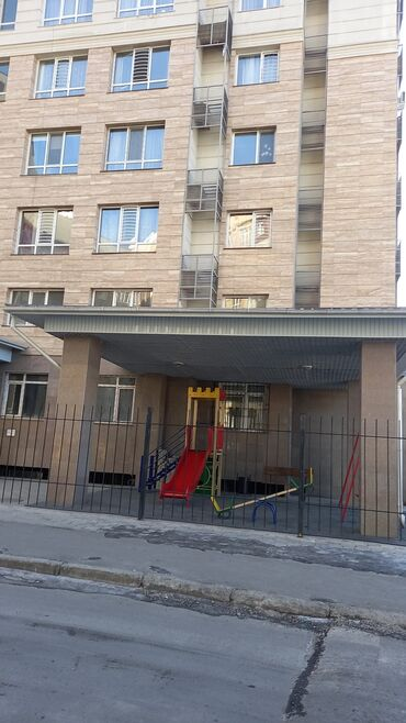 mashina kg грузовые в Кыргызстан: Элитка, 3 комнаты, 100 кв. м