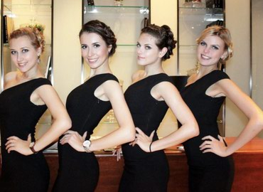 Срочно нужны девушки в караоке -бар с в Бишкек