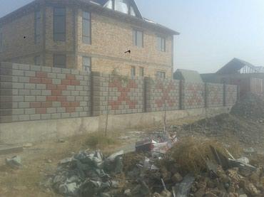 Пескоблок урабыз кладка штукатурка жана башка в Джалал-Абад