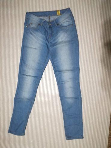 Женские джинсы,размер М. в Бишкек