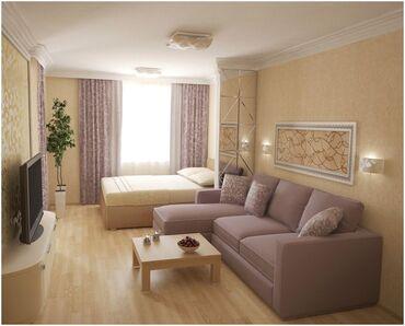 сетка для вытяжки на кухне в Кыргызстан: Продается квартира: 3 комнаты, 67 кв. м