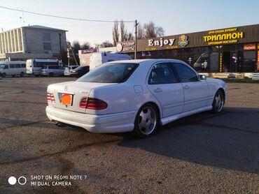 Mercedes-Benz 320 3.2 л. 1997 | 320000 км