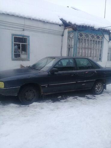 Audi A3 2 л. 1986 | 99999 км