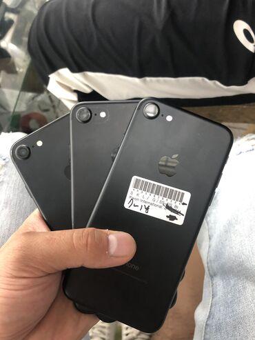 Айфон7 перевозные  Состояния Идеал  Память-32-128 Цена-13500