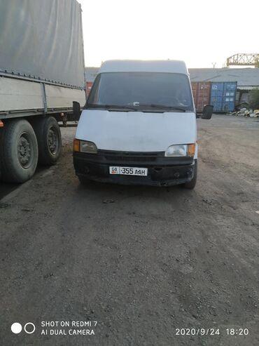 Ford - Кыргызстан: Ford