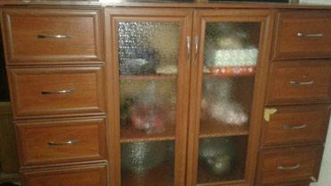 Шкаф комод для посуды в Бишкек
