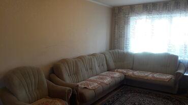 Долгосрочная аренда квартир - С мебелью - Бишкек: Сдается 2-х комнатная квартира на длительный срок, в самом центре