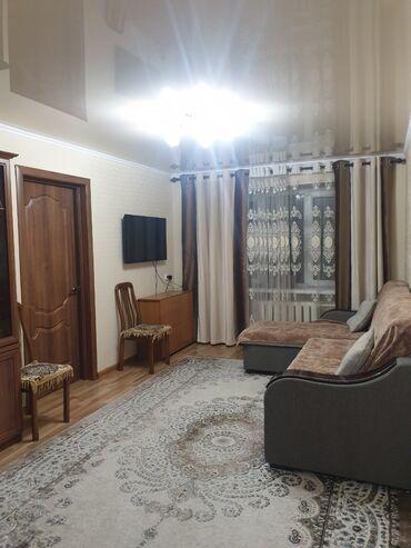 Продажа квартир - Бишкек: Хрущевка, 2 комнаты, 40 кв. м С мебелью