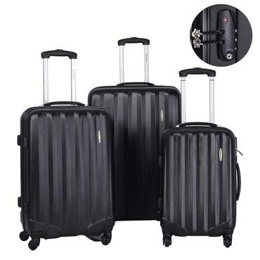 Bakı şəhərində Продажа чемоданов в