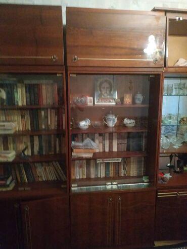 чешскую-стенку в Кыргызстан: Продаю стенку