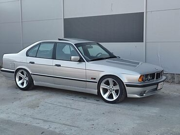 ванны бишкек in Кыргызстан   ВИТАМИНЫ И БАД: BMW 5 series 2.5 л. 1994   139000 км